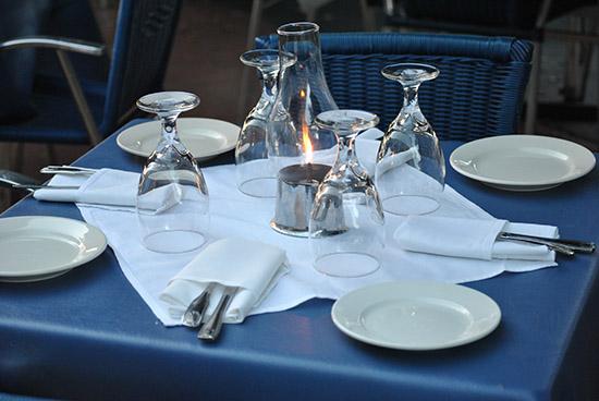 dieta en restaurantes