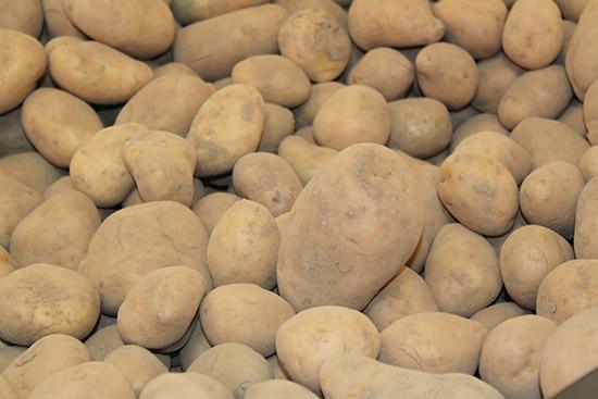 patatas controlan tensión arterial
