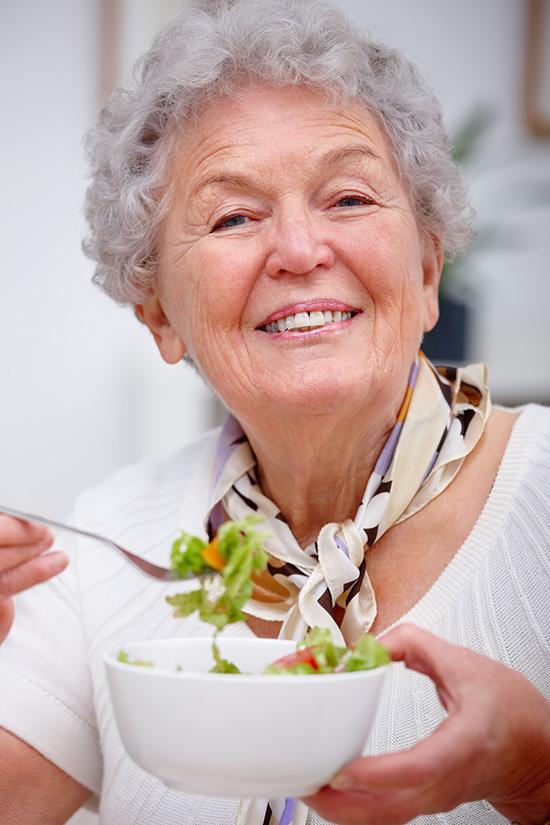 envejecer mejor