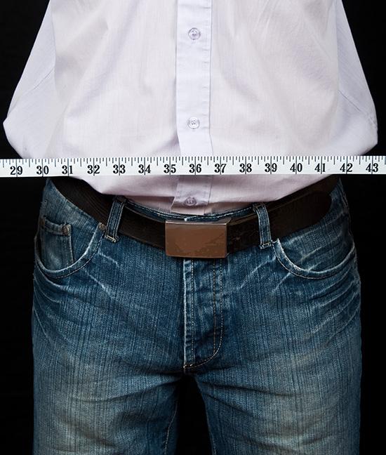 sobrepeso y sus riesgos