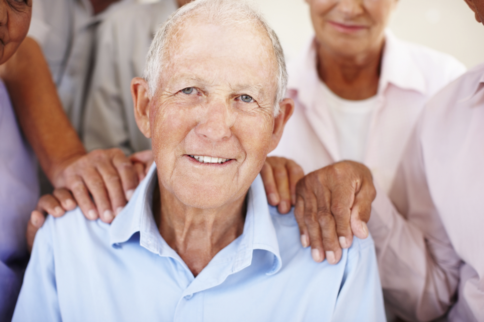 Alzheimer Dieta Luzón