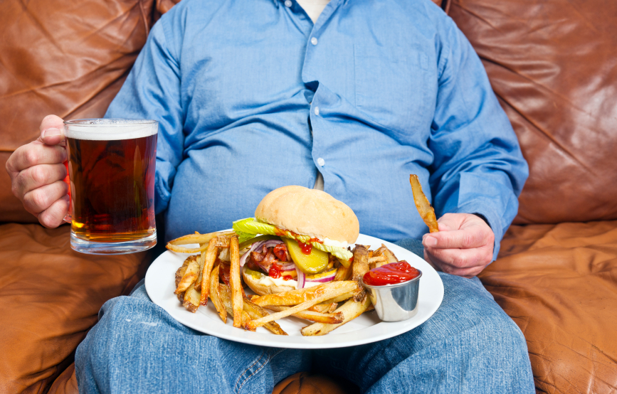 perder peso sin dejar de comer