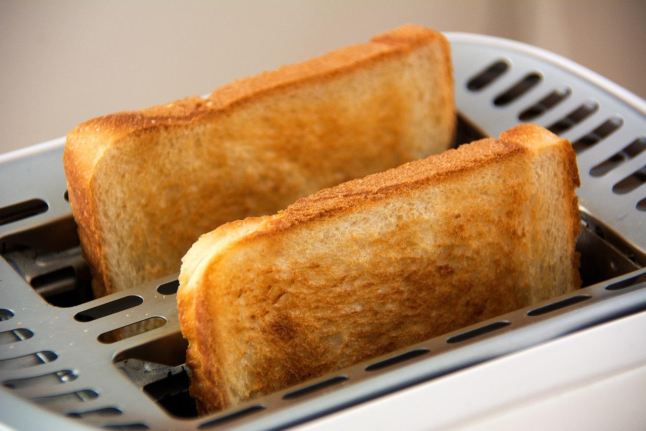 pan muy tostado