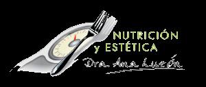 Nutrición y Estética Dra. Ana Luzón