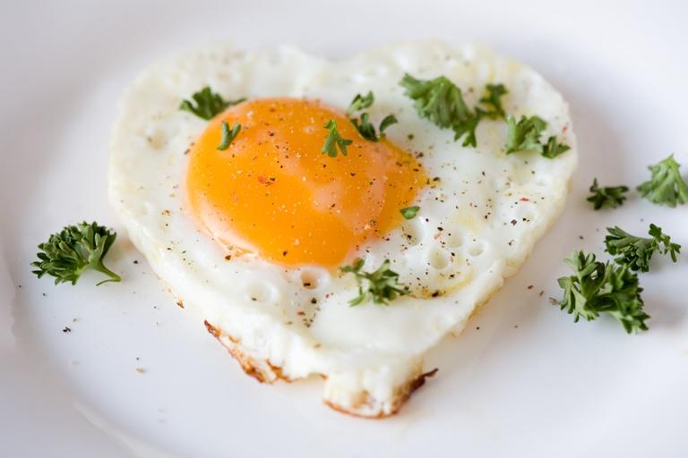 huevo colesterol