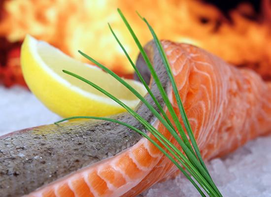 pescado azul omega3
