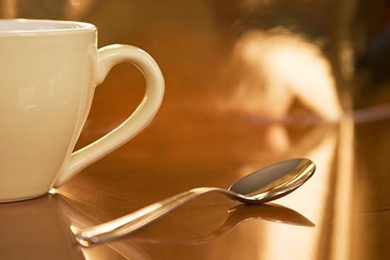 café al día
