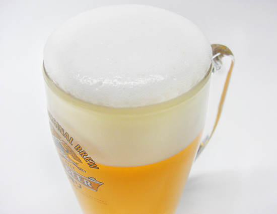 cerveza para hidratarse