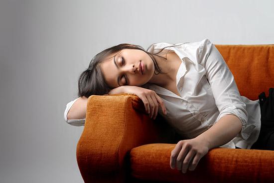 las grasas provocan somnolencia