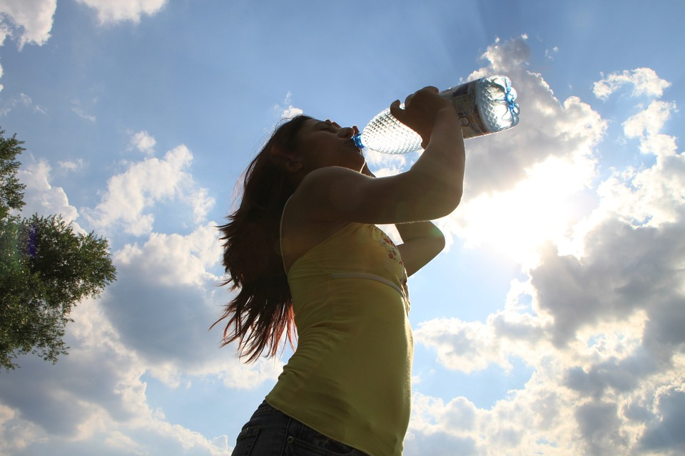 agua-obesidad