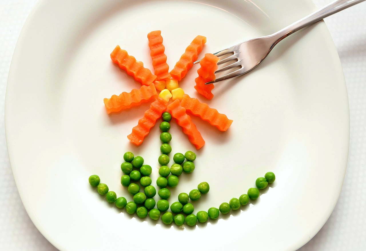 TDAH dieta mediterranea