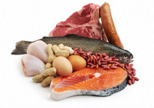 alimentos con zinc y vitamina e