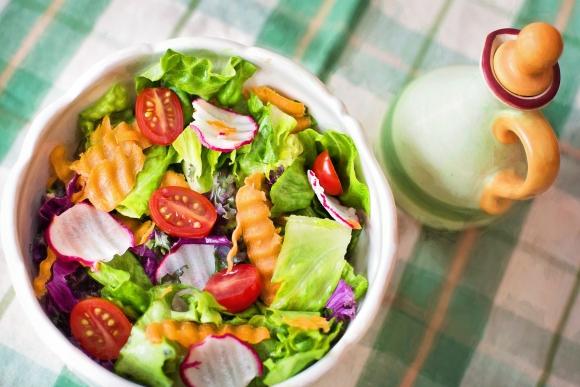Cual es la dieta mediterranea para adelgazar