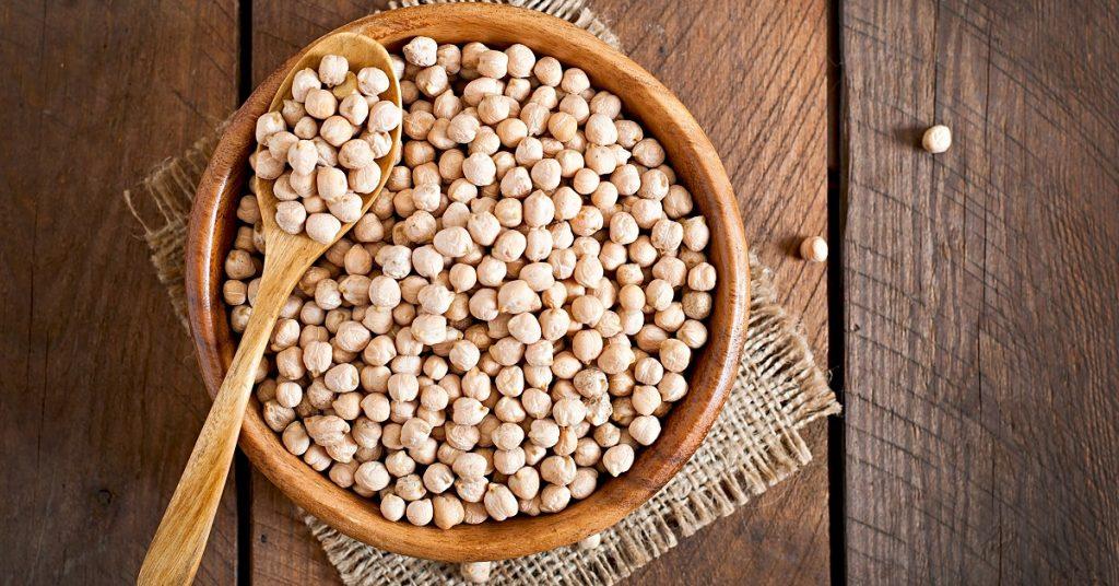 Conoces cómo eliminar los antinutrientes de las legumbres