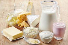 El consumo de leche y queso se asocia a disminución del riesgo de cáncer colorrectal