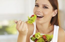 La percepción del sabor y el peso tienen una relación inversa