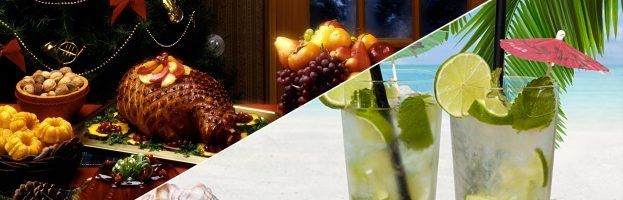 Otros enemigos de la dieta: Las vacaciones