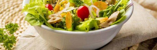 La dieta que ayuda a prevenir el deterioro cognitivo a pacientes que han sufrido un ictus